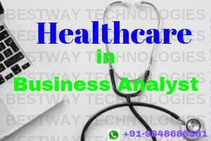 Health Care Business Analyst