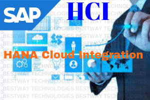 SAP HCI (HANA Cloud Integration)