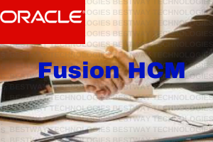 ORACLE Fusion HCM