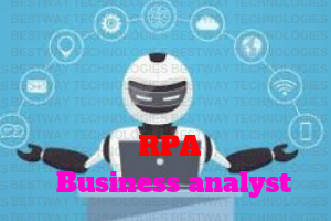 RPA – Business analyst