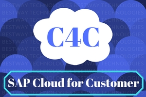 SAP C4C ( Cloud for Customer)