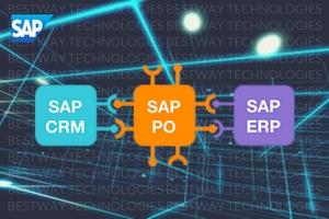 SAP PI PO (Process Orchestration)